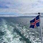 Icelandic Flag Icelandic Sovereignty Day Arctic Nature Hotel