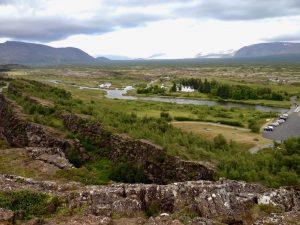 Thingvellir National Park UNESCO Iceland Arctic Nature Hotel