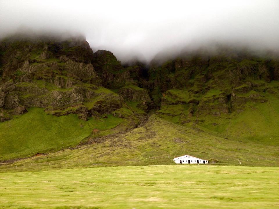 Eyjafjöll Arctic Nature Hotel Iceland