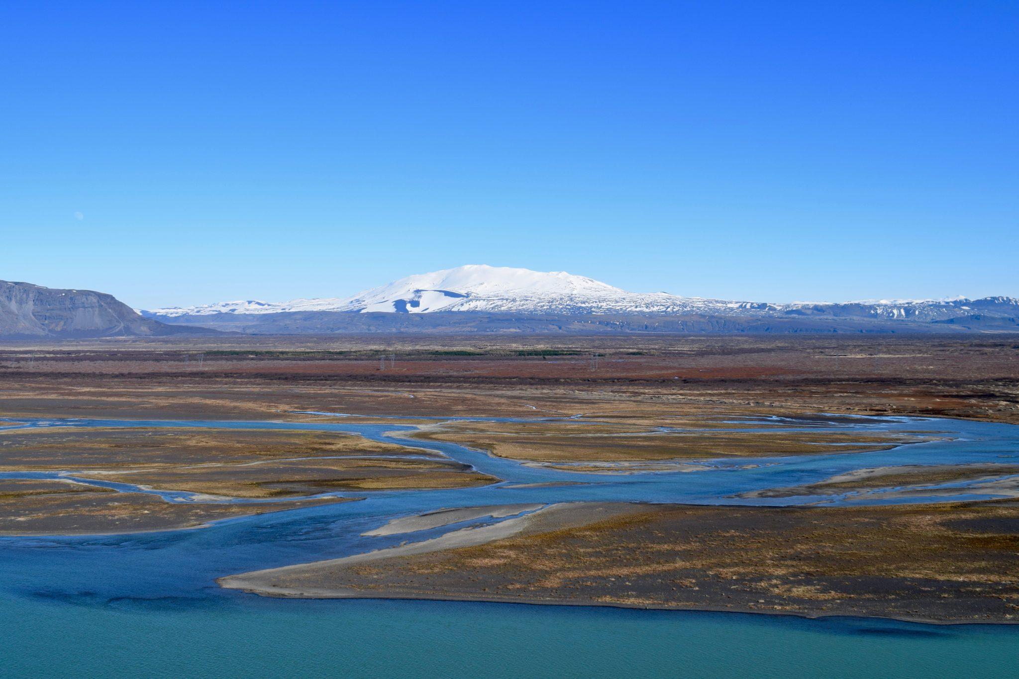 Hekla Arctic Nature Hotel Iceland