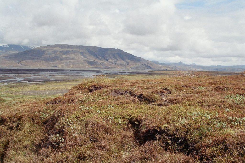 Thorolfsfell Arctic Nature Hotel Iceland