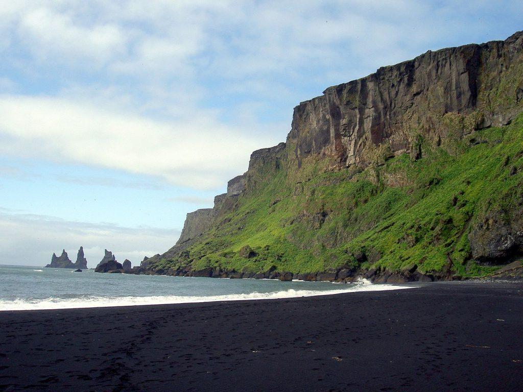 Reynisfjall Arctic Nature Hotel Iceland