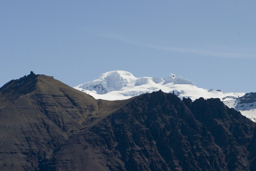 Oraefajokull Arctic Nature Hotel Iceland