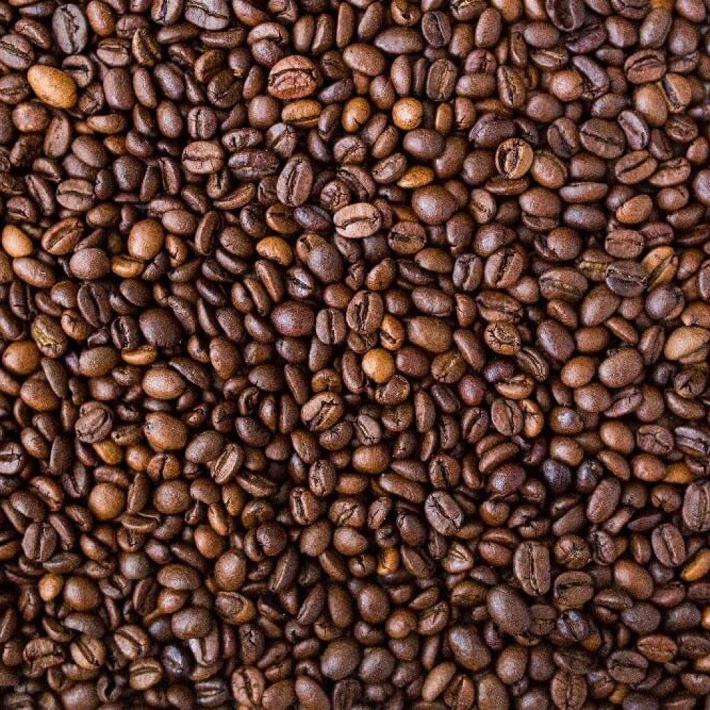 Coffee Beans Arctic Nature Hotel Iceland