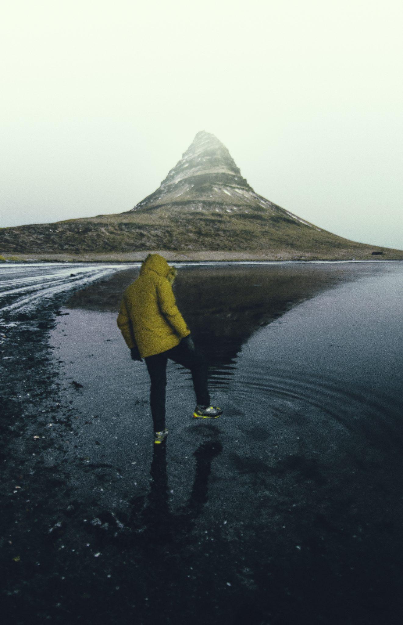 Arctic Nature Hotel Iceland Kirkjufell